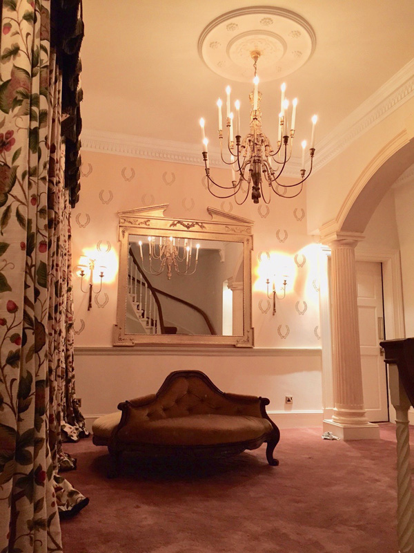 Catherine Tulloch Upstairs Hall